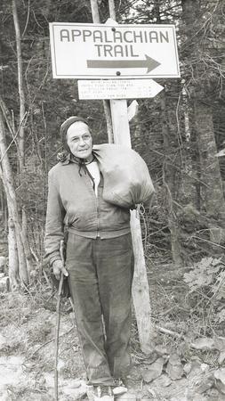 Grandma-Gatewood-hikes-Appalachian-Trail