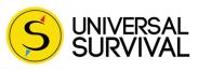 universal survival logo
